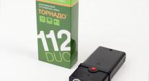 Торнадо тм-112 duo Отпугиватель собак