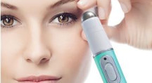 Массажер для ухода за кожей вокруг глаз Gezatone Minilift Eyes m809