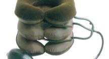 Лечебный воротник мягкий (полуфлок)