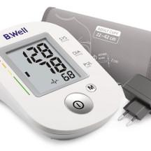 Тонометр автоматический с адаптером B.Well PRO-35 (М-L)
