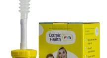 Дыхательный тренажер Самоздрав для детей CosmicHealth