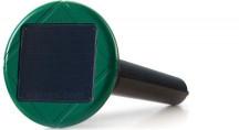 Отпугиватель земляных вредителей Торнадо ОЗВ-03 с солнечной батареей