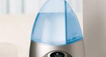 Увлажнитель воздуха Ultrabreeze Medisana