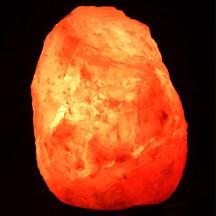 Солевая лампа «Скала  10-14 кг»