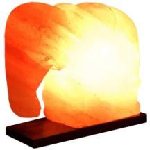 Солевая лампа «Слон «