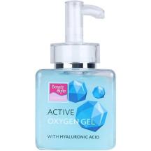 Гель активный «Кислородный гель с гиалуроновой кислотой» Beauty Style