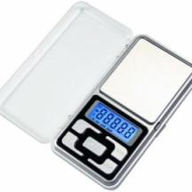 Весы электронные карманные 500 г