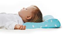 Подушка под голову детская от 1,5 лет до 3-х лет TELAX BAMBINI П32
