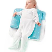 Ортопедическая подушка-конструктор для младенцев, 40Х44см TRELAX BABY COMFORT П10