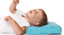Подушка ортопедическая с эффектом памяти под голову для детей от 1,5 до 3-х лет  TRELAX PRIMA П28