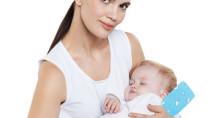 Подушка ортопедическая для кормления грудью детей от 0+ месяцев  TRELAX NANNY П29