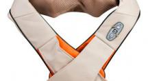 Массажер роликовый для тела, плеч и шеи IRelax Gezatone, AMG395