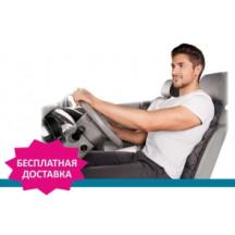 Ортопедический матрас на автомобильное сиденье «Люкс» (50х110 см)