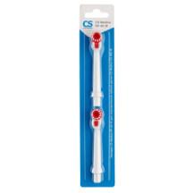 Насадки CS Medica RP-65-W для зубной щетки CS Medica CS-465-W (2шт.)