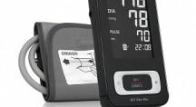 Тонометр OMRON MIT Elite Plus, веерообразная манжета (22 — 32 см)