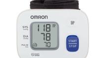 Запястный тонометр OMRON RS2