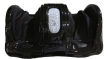 Массажер для ног  с персональным режимом FOOT MASSAGE PLUS FITSTUDIO (чёрный)