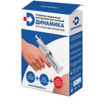 Устройство для инъекций медицинское многоразовое
