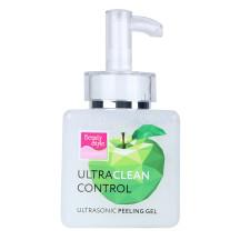 Гель для ультразвуковой чистки лица «Ультраклин контроль», Beauty Style, 250 мл