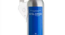 Баллончик «Kislorod Prana» K14L-M (с маской)