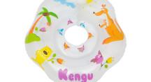 Круг на шею для купания малышей Kengu