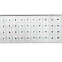 Аппликатор (Кузнецова), 40 масс.элементов, 140*320