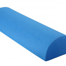 Полуцилиндр для фитнеса, йоги и пилатеса, 45 см