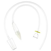 Аспиратор назальный с адаптером для пылесоса
